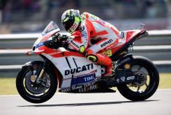 MotoGP Argentina 2016 Sábado 08