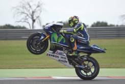 MotoGP Argentina 2016 domingo 04