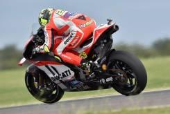 MotoGP Argentina 2016 domingo 09