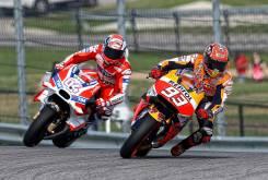 MotoGP Austin 2016 Marc Márquez