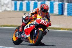 MotoGP JErez 2016 Marc Marquez 04