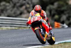 MotoGP JErez 2016 Marc Marquez 06