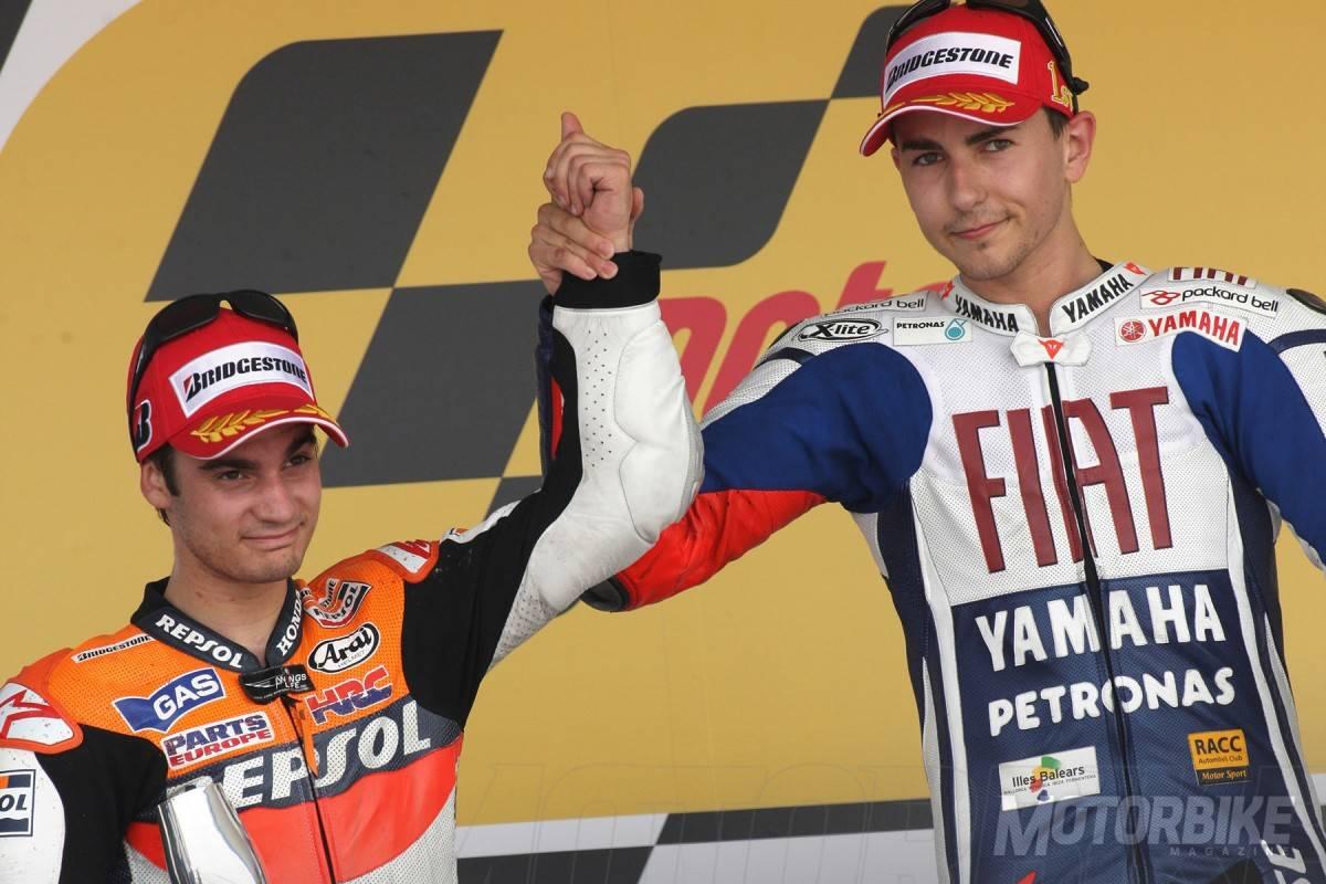 MotoGP-Jerez-2010---Lorenzo-Pedrosa