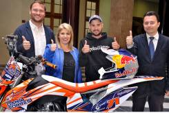 Actividades MotoGP Jerez 2016