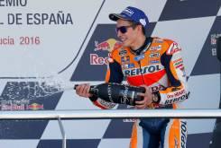 MotoGP Jerez 2016 Marc Marquez