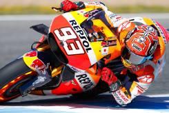 MotoGP Jerez 2016 Test