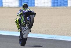 MotoGP Jerez 2016 Valentino Rossi 01