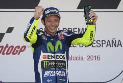 MotoGP Jerez 2016 Valentino Rossi 05