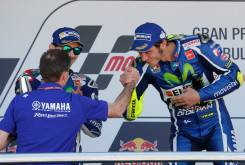 MotoGP Jerez 2016 Valentino Rossi 09