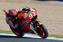 Motos MotoGP 2016 Honda Jerez