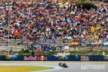 Rossi Peluqui - Motorbike Magazine