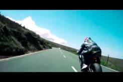 TT Isla de Man Vídeo promo 11