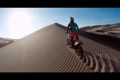 Vídeo Ronnie Renner motocross dunas 05