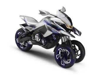 Yamaha 01GEN