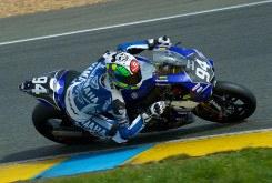 Yamaha 24 Horas Le Mans 01