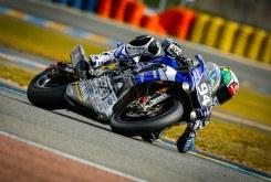 Yamaha 24 Horas Le Mans 06