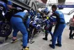Yamaha 24 Horas Le Mans 07