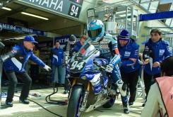 Yamaha 24 Horas Le Mans 08