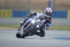 Yamaha 24 Horas Le Mans 09