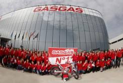 gas gas 2016