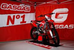 gas gas enduro 09