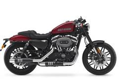 2016.5 Sportster Roadster XL 1200CX. INTERNATIONAL ONLY