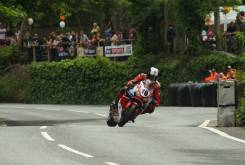 Isle of Man TT Senior