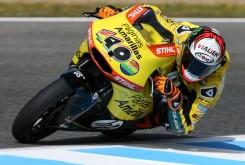 Álex Rins Moto2 Jerez 2016 - Motorbike Magazine