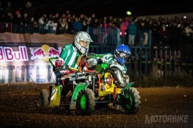 Red Bull Motorets 2016