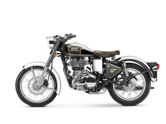 royal enfield Classic Chrome 500 Graphite