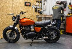 triumph street twin down and out 31