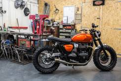 triumph street twin down and out 32