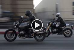 BMW R nineT Scrambler 2016 video 0150