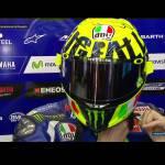 Casco Valentino Rossi Mugello 2016 03