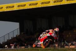 Dani Pedrosa MotoGP Le Mans 2016
