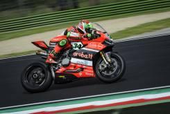 Davide Giugliano Ducati WSBK Imola 2016 - Motorbike Magazine