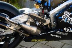 Suter MMX 500 IOMTT 2016