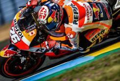 Honda MotoGP Le Mans 2016 01
