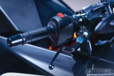 KTM RC 390 2016 Euro 4