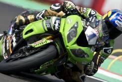 Kenan Sofuoglu Kawasaki Puccetti WSS Imola 2016 - Motorbike Magazine