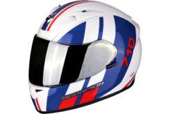 MBKScorpion exo 710 air gt blue white red