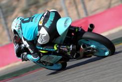 Marcos Ramirez victoria FIM CEV Moto3 Motorland 02