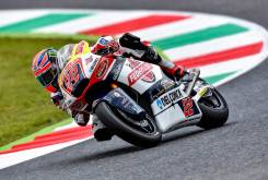 Moto2 Mugello 2016 Pole Sam Lowes