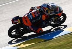 Moto3 Le Mans 2016 Brad Binder