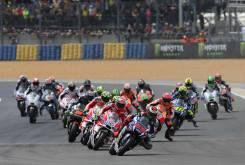 MotoGP 2017 Fichajes