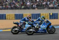 MotoGP 2017 Suzuki