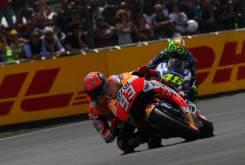 MotoGP Le Mans 2016 Marc Márquez carrera