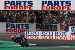 MotoGP Le Mans 2016 Maverick Viñales