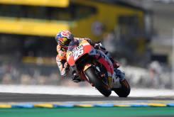 MotoGP Le Mans 2016 Pole 01