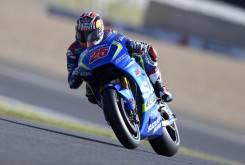 MotoGP Le Mans 2016 Viñales 01